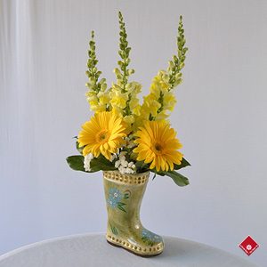 fleurs pour naissance livraison a montreal le pot de fleurs With affiche chambre bébé avec bouquet de fleurs Ï livrer
