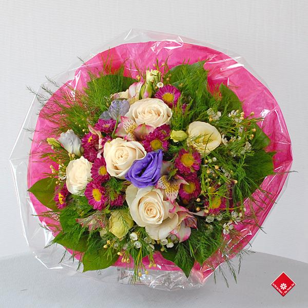 Envoyer des fleurs bouquet de fleurs montr al le pot for Envoyer bouquet fleurs