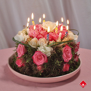 Anniversaire Tatannie  Cake-83