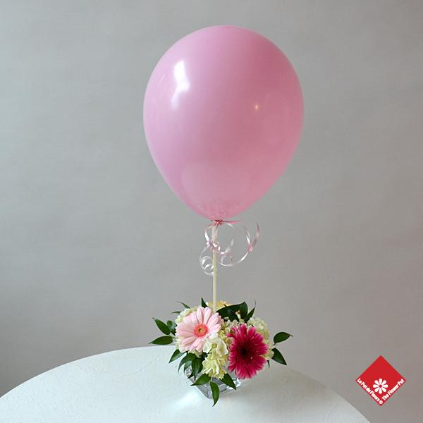 Ballons De Latex Hlium Mylar Montral Le Pot Fleurs