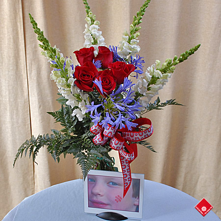 Bouquet de Coupe Stanley