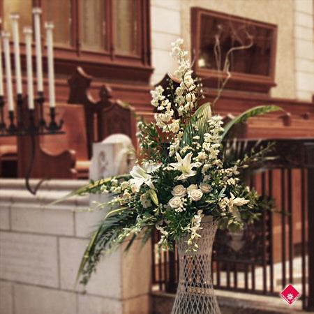 Large White Vases Decor Ideas