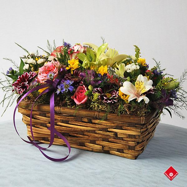 Arrangements floraux du fleuriste de Montréal   Le Pot de Fleurs