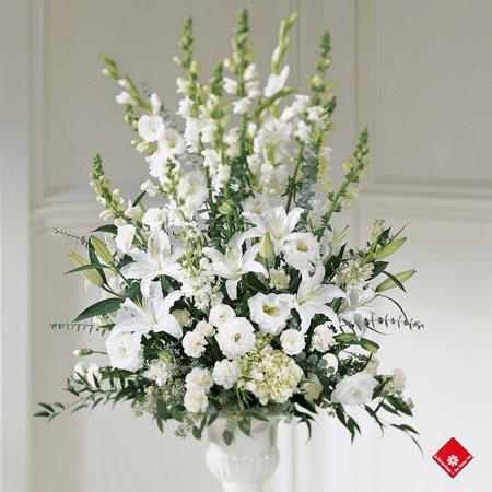 Fleurs De Mariage 224 Montr 233 Al Le Pot De Fleurs
