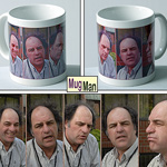 Tasse avec photo.