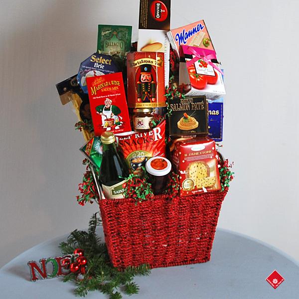 Panier Cadeau Naissance Montreal : Panier cadeaux paniers de fruits ? montr?al ? le pot